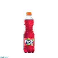 Fanta PET 250 ml/ 360 ml/ 1500 ml