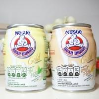 Nestle Bear Brand Gold 140 ml