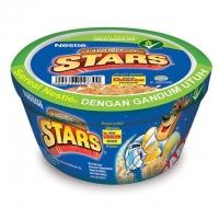 Nestle Honey Stars Cereal Pouch 32 gram
