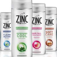 Zinc Shampoo Anti-Dandruff