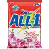 So Klin All in 1