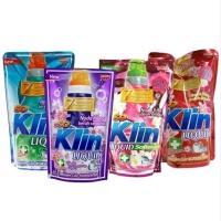 So Klin Liquid Detergent