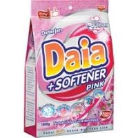 Daia Powder Detergent