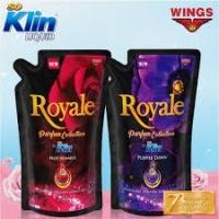 Royale Fabric Softener