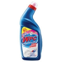 WPC Toilet Cleaner