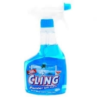 Cling Glass Cleaner