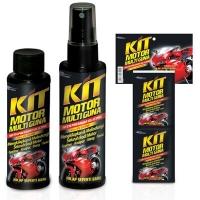 SC Johnson Kit Motor Care