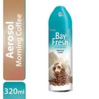 SC Johnson Bay Fresh Room Freshener