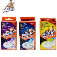 SC Johnson Mr. Muscle Closet & Bathroom Cleaner