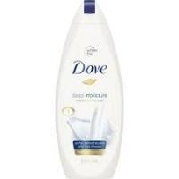 Unilever Dove Shampoo