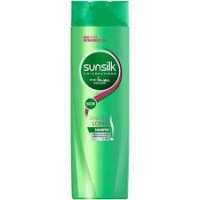 Unilever Sunsilk Hair Shampoo & Conditioner