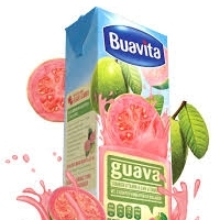 Unilever Buavita Fruit Juice