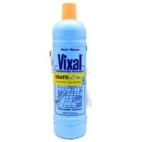 Unilever Vixal Porcelain Cleaner