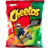 Frito Lay Cheetos