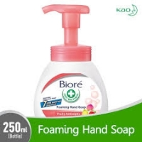 Kao Biore Hand Soap
