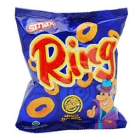 Smax Ring Snack