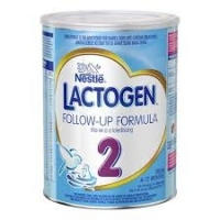 Nestle Lactogen Kid Milk Powder