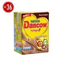 Nestle Dancow UHT Milk