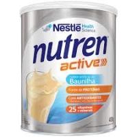 Nestle Nutren Nutritional Milk
