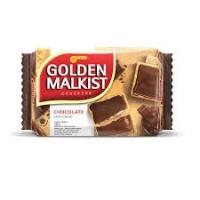 Nissin Golden Malkist