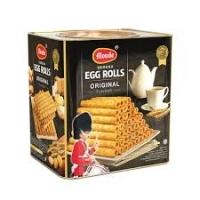 Monde Egg Rolls Biscuits