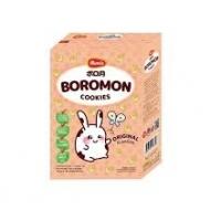 Monde Boromon