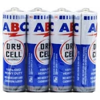 ABC Battery Dry Cell