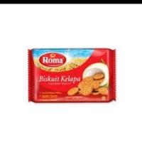 Mayora Roma Kelapa Coconut Biscuits