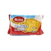 Mayora Roma Malkist Crackers