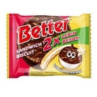 Mayora Better Chocolate Biscuits
