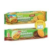 Mayora Roma Sari Gandum (Whole Wheat Biscuits)