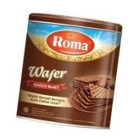 Mayora Roma Wafer