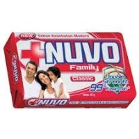 Wings Nuvo Bar Soap 80
