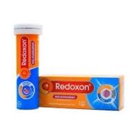 Bayer Redoxon / Cdr/ Fortimun