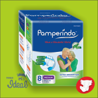 Pamperindo Adult Diapers