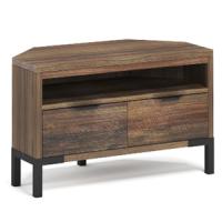 Indoor Furniture - Corner Tv Unit