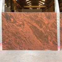 Multi Red Granite Slabs