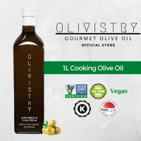 Olivistry Cooking Pomace Olive Oil 1L