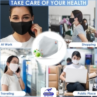 Reusable Mask - Personal Protective Equipment