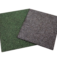 SBS Modified Bitumen Waterproofing Material