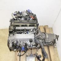 JDM 98 Supra 2JZ GTE Twin Turbo Engine