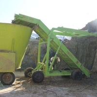 Silage Reclaimer
