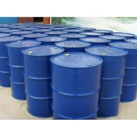 Empty Oil Steel Barrel 210 Lt