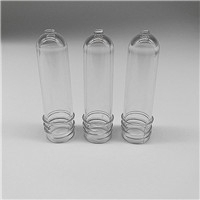 PET Preform For Cosmetic Packaging