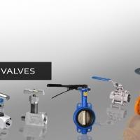 All Types Of Valves