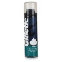 Gillette Shaving Foam 200ml Regular