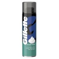 Gillette Shaving Foam 200ml Sensitive