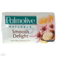 Palmolive Smooth Macadamia Oil Soap
