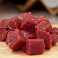 Halal Trimmed Frozen Boneless Beef