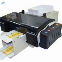 ID Card Printer, CD/PVC Printer